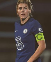 England -,Chelsea- defender- Millie -Bright- named - FIFA- FIFPro- women- World