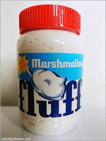 Marshmallow Fluff: Dulces Tradicionales de Nueva Inglaterra