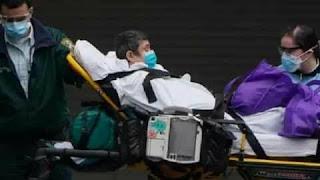 Will Corona Destroy America? Nearly one lakh deaths so far