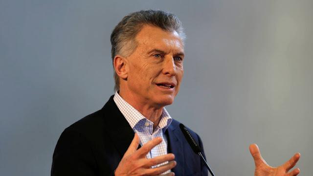 Macri formaliza la ruptura con el gobierno de Maduro y da representación plena a la 'enviada' de Guaidó