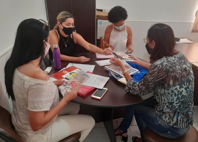 Responsável pelas ações de saúde do trabalhador em 14 municípios do Oeste, CEREST-Barreiras é destaque na avaliação do Ministério da Saúde