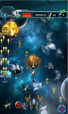 Air Storm Legend Mod Apk Terbaru [ Plane Unlocked + No Ads]
