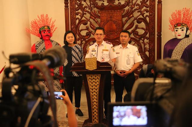 Tingkatkan Kenyamanan Layanan Transportasi, 4 Stasiun di Jakarta Kembali Ditata