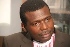 Justice Oluremi Oguntoyinbo
