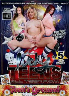 Lucky Teens (2013)