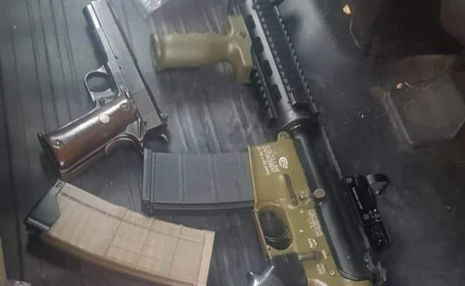 armas, juego, call of duty,