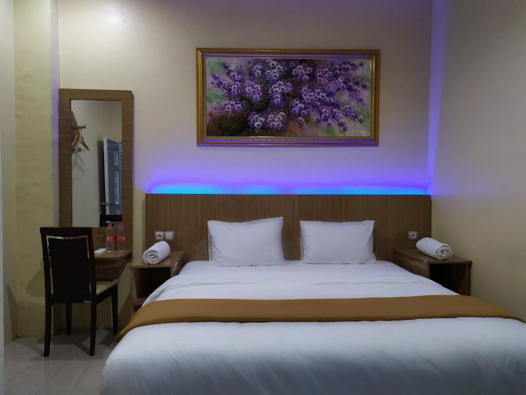 Kamar Hotel Grand Royal Pemalang