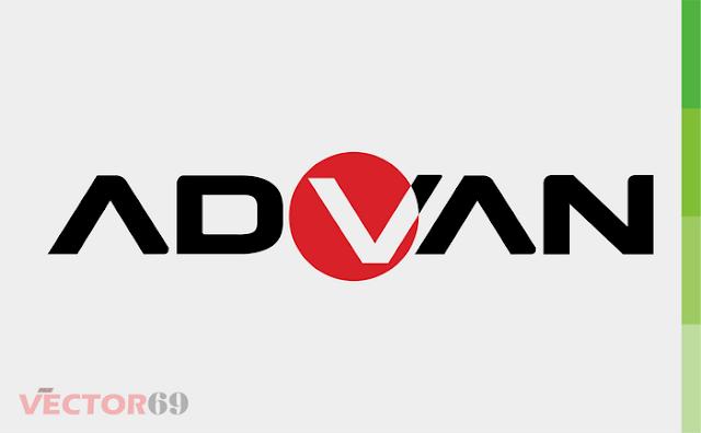 Logo Advan - Download Vector File CDR (CorelDraw) X4