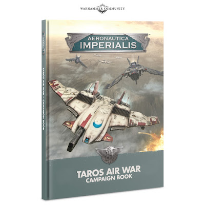 Taros Air War