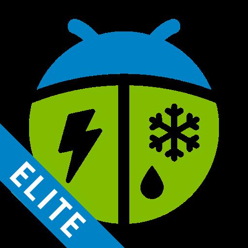 Weather Elite Mod Apk v5.17.2-10 [Paid]