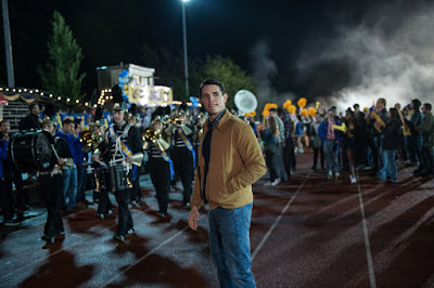 Image of Casey Cott in Riverdale (5)