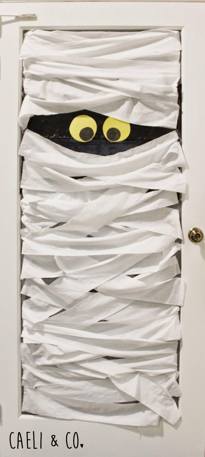 Mummy Door & Supplies ...