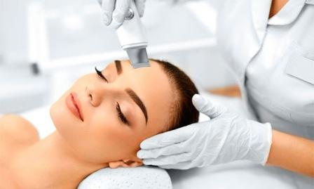 Estética facial, todo lo que necesitas saber sobre el peeling ultrasónico