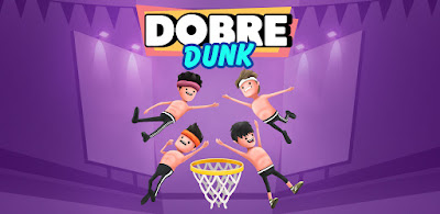 Dobre Dunk (MOD, All Unlocked/Auto Win) APK For Android