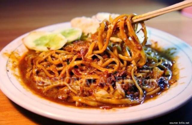 Chef Dunia Turut Meriahkan Aceh Culinary Festival pada 5-7 Juli Nanti