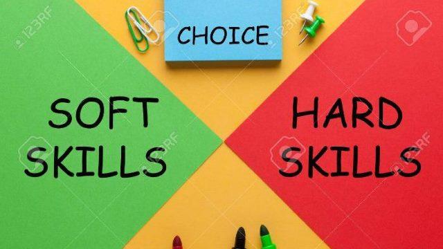 Pengertian Soft Skill dan Hard Skill di Dunia Kerja, Soft Skills yang Utama