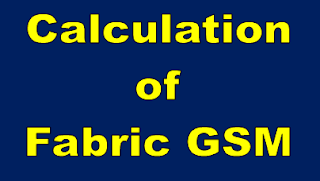 G.S.M calculation