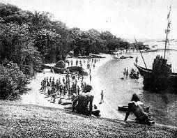 História da ocupação do território brasileiro