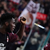Lazio 1, Milan 1: Slipping
