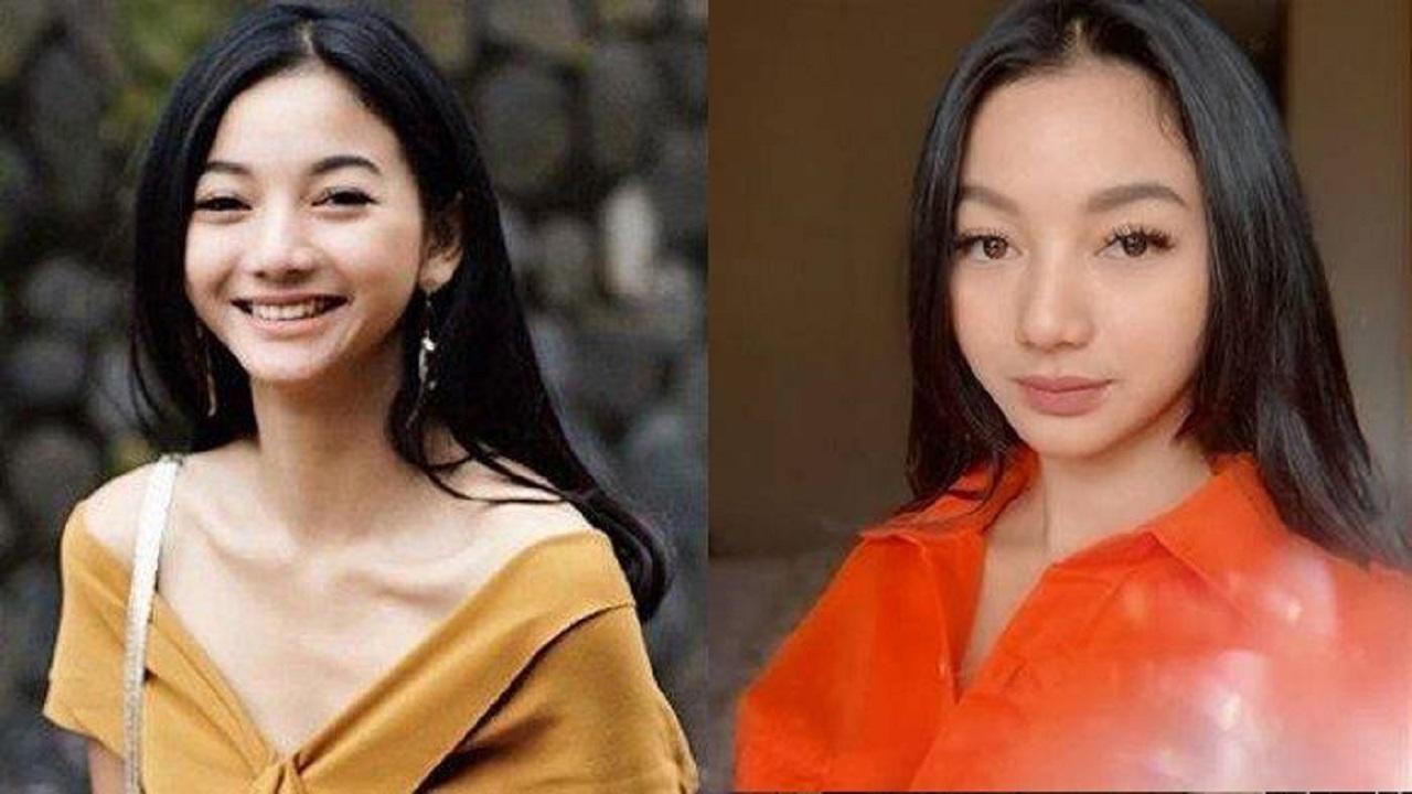 PROFIL Glenca Chysara Pemeran Elsa di Ikatan Cinta, Mantan Member JKT48, Keponakan Artis Kondang Ini