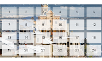 Ascona-Locarno Calendario dell'Avvento 2020 : vinci gratis ogni giorno premi e soggiorni