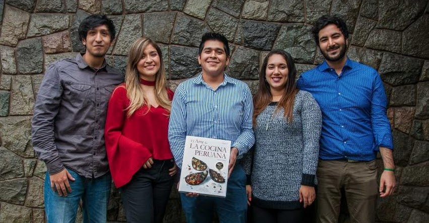 UPC: Estudiantes peruanos en la final de concurso mundial de «The Google Online Marketing Challenge 2017»