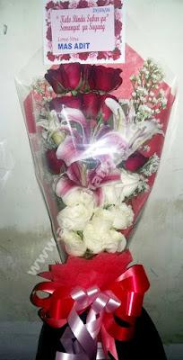 toko-bunga-surabaya-jual-buket-mawar-dan-lily