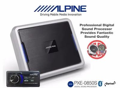 ALPINE_PXE-0850S