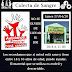 """Lunes 27 de Abril """"Colecta de Sangre"""" en Bº La Pilarica"""
