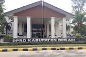 DPRD Akan Gelar Rapat Paripurna Usulan Pemberhentian Bupati Bekasi