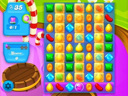 Candy Crush Soda 134