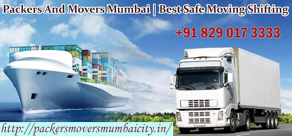 Packers And Movers Mumbai