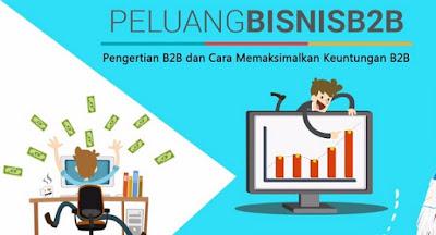 14 Ide Bisnis B2B yang Luar Biasa untuk 2018