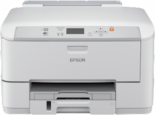 Download Epson WorkForce Pro WF-M5190DW drivers