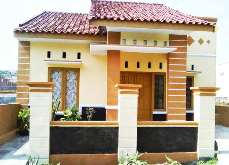 7700 Gambar Desain Rumah Minimalis Murah Tapi Mewah Terbaik Unduh