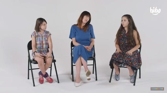 9d25ba5103e89 Voices for Life : Pro-Choice Activist Tells Kids: Abortion is 'Part ...