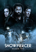 Snowpiercer Season 2 Dual Audio Hindi 720p HDRip