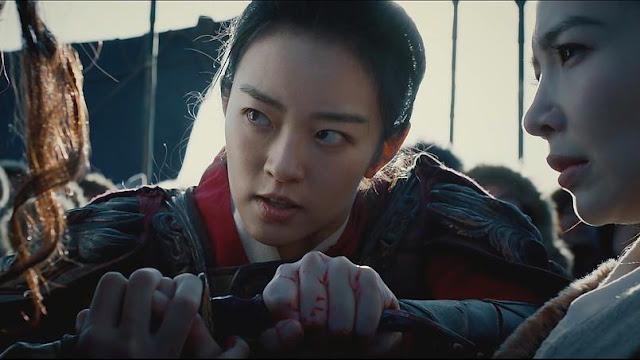 Mộc Lan - Mulan (2020) Big