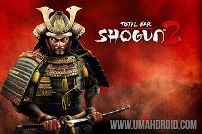 Get Free Total War: Shogun 2