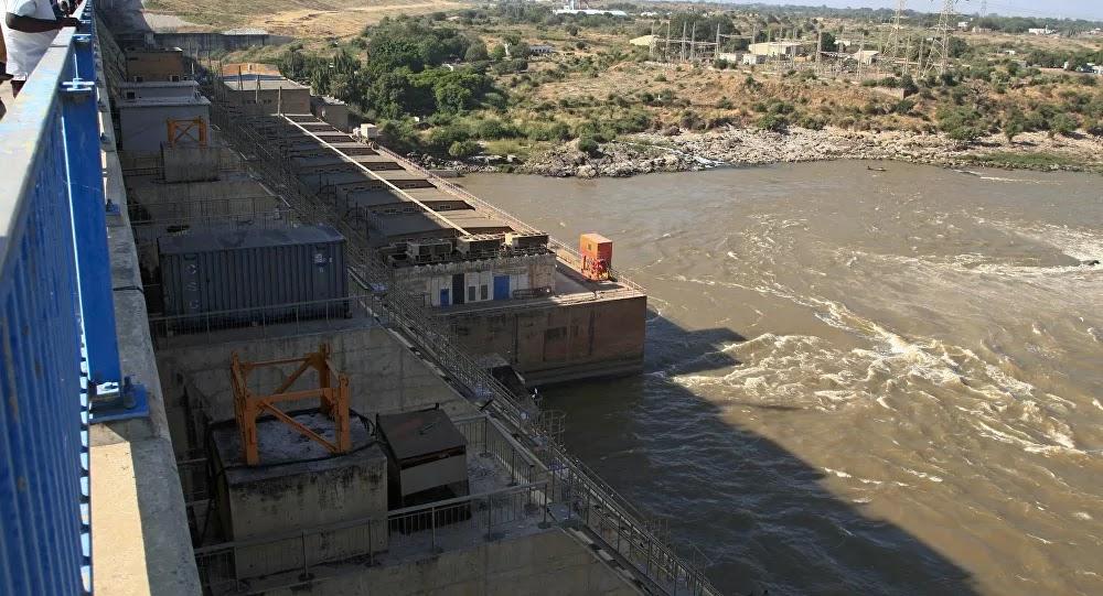 أمريكا تبعث برسالة جديدة إلى إثيوبيا بشأن سد النهضة