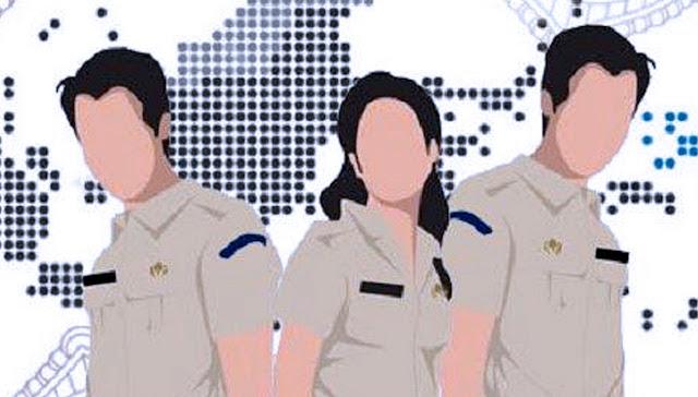 Kalau Tak Ada KTP, Daftar CPNS 2019 Bisa Pakai Suket