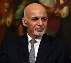 Ashraf Ghani Family Wife Son Daughter Father Mother Age Height Biography Profile Wedding Photos
