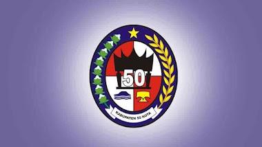 Pengumuman Pembukaan Lowongan CPNS Kabupaten 50 Kota Tahun 2021