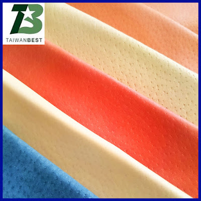 Pigskin leather for shoes, garments, bags materials 3
