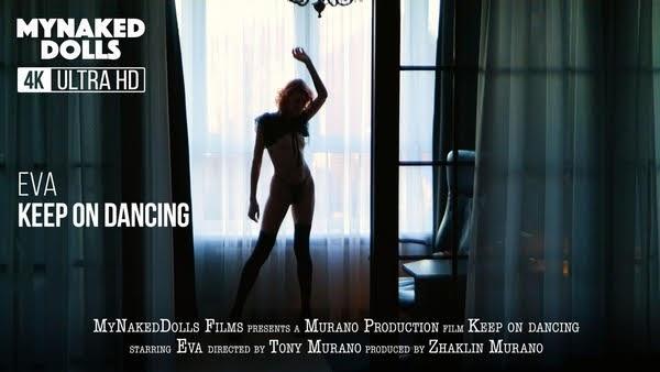 [MyNakedDolls] Eva - Keep On Dancing 1580925387_eva_keep_on_dancing_cover_h