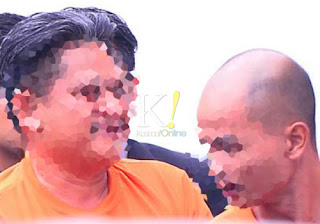 Dua Anggota Polis Ditahan Reman Kes Rasuah