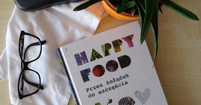recenzja książki Happy food