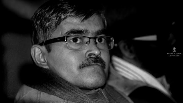 शशिभूषण द्विवेदी की कहानी — बॉर्डर | #ShashiBhooshanDwivedi