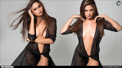 Yam Concepcion In FHM 2015 4
