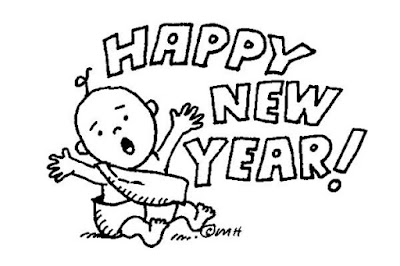 happy new year 2020 images hd black and white